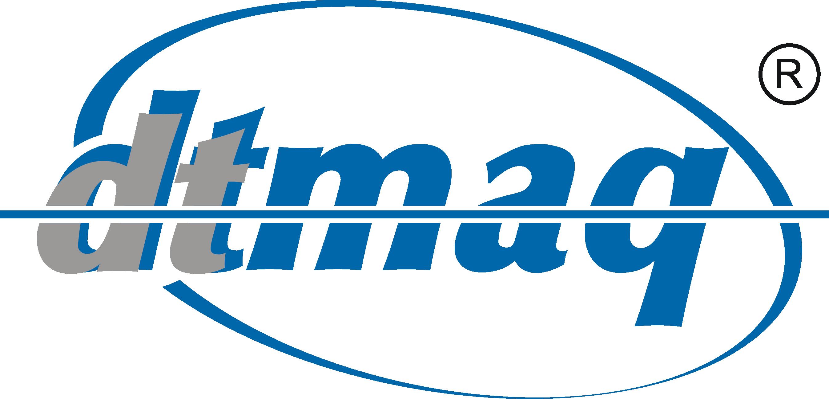 Dtmaq Logo Hd