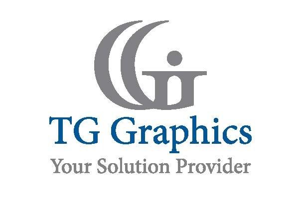 Logo Tg Graphics