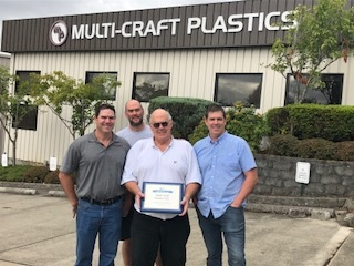Multi-Craft Plastics