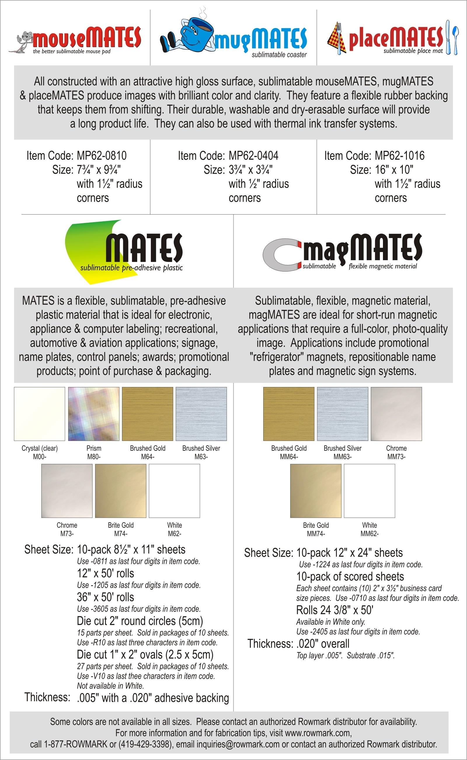 Mates_brochure