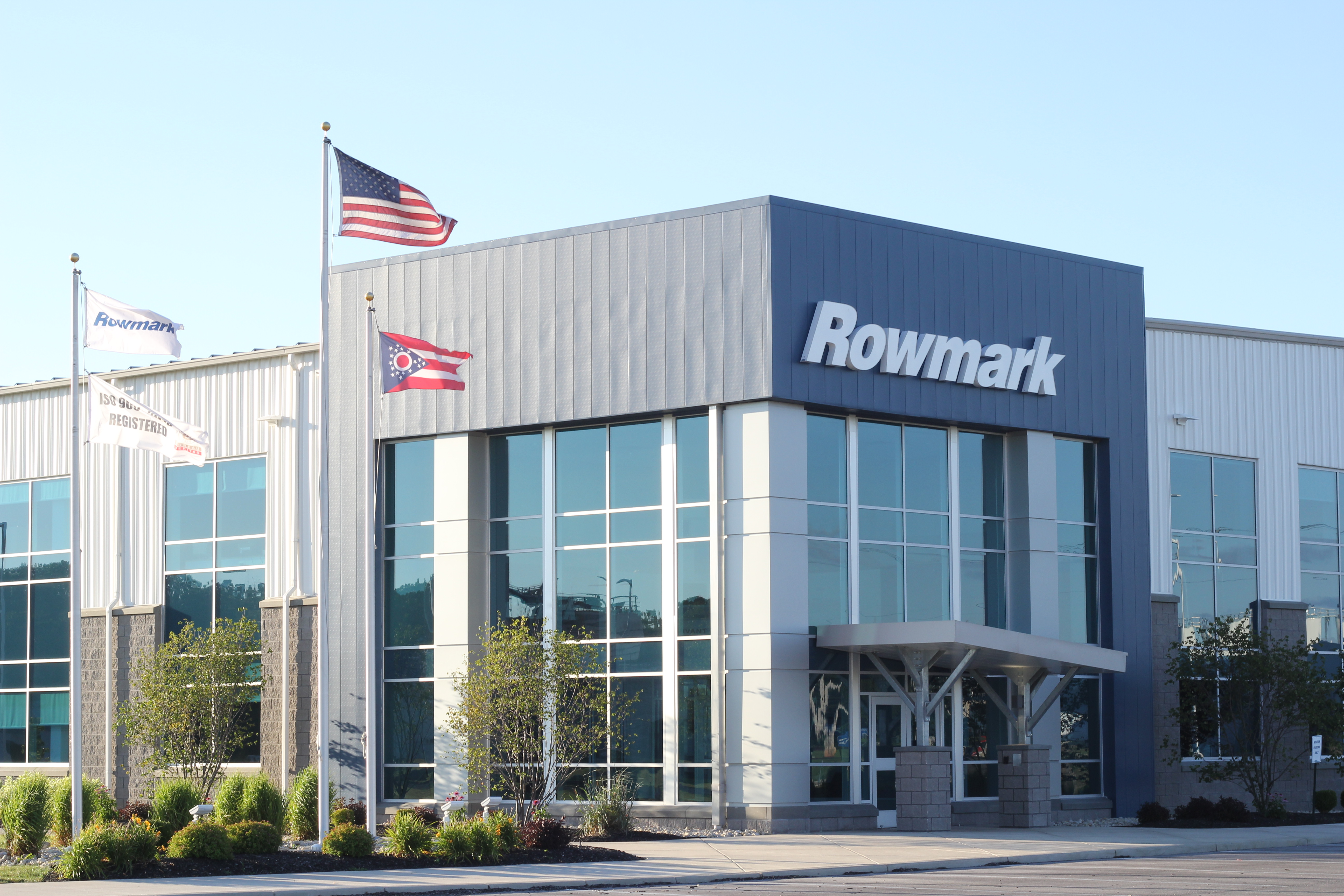 Rowmark LLC in Findlay, OH