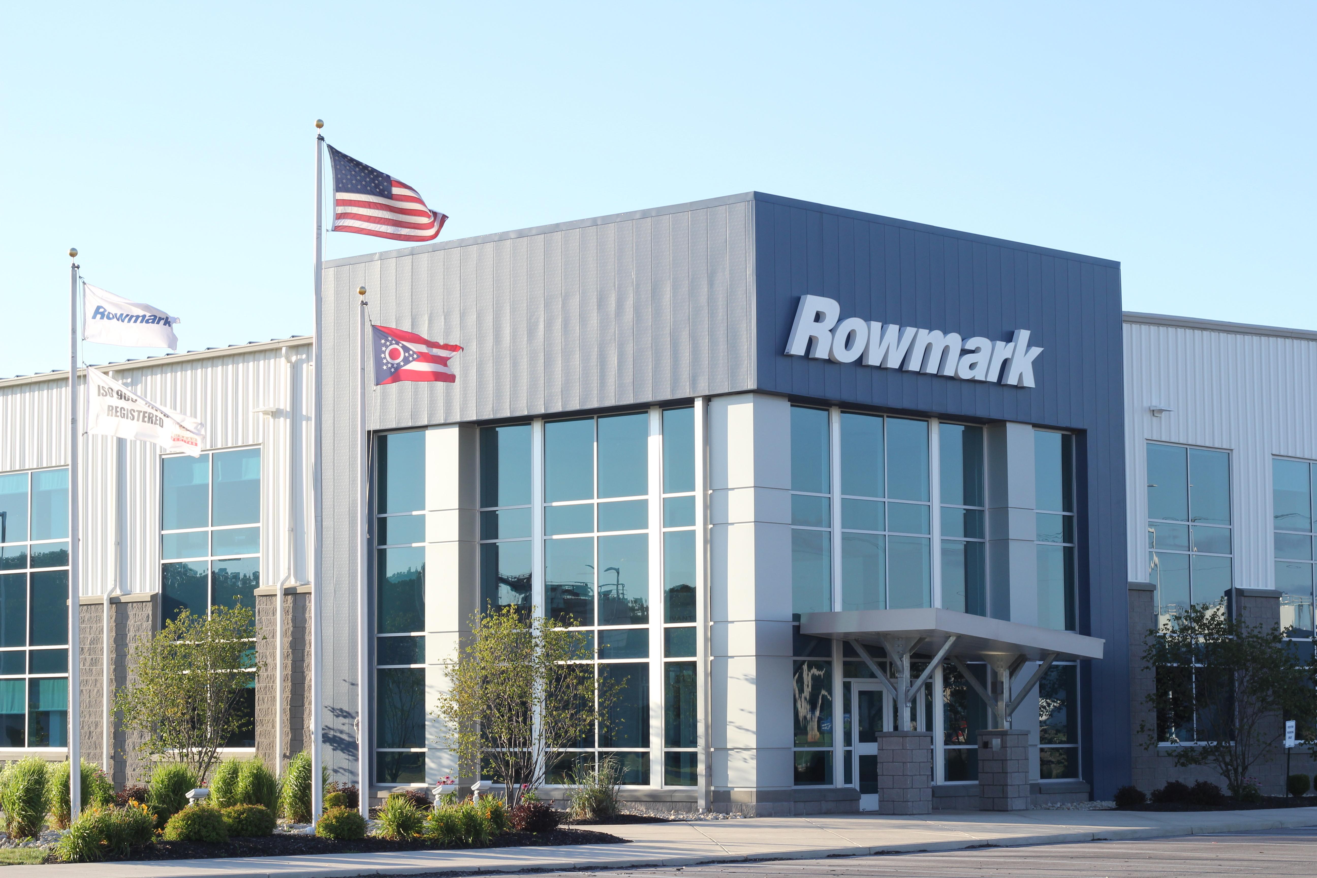 Rowmark LLC in Findlay, OH