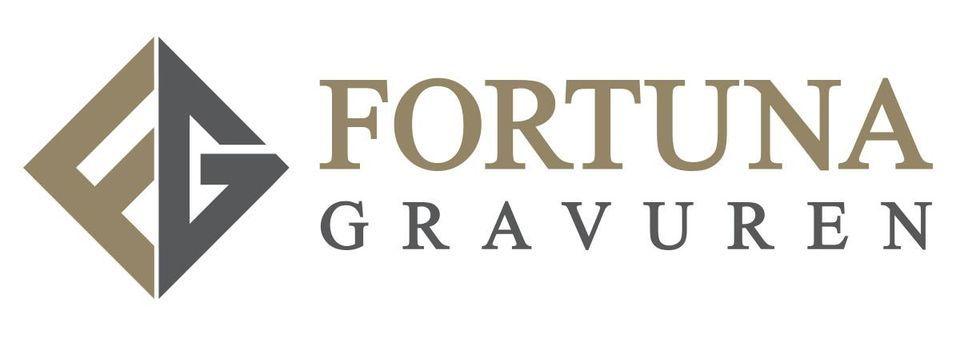 Logo Fortuna Gravuren