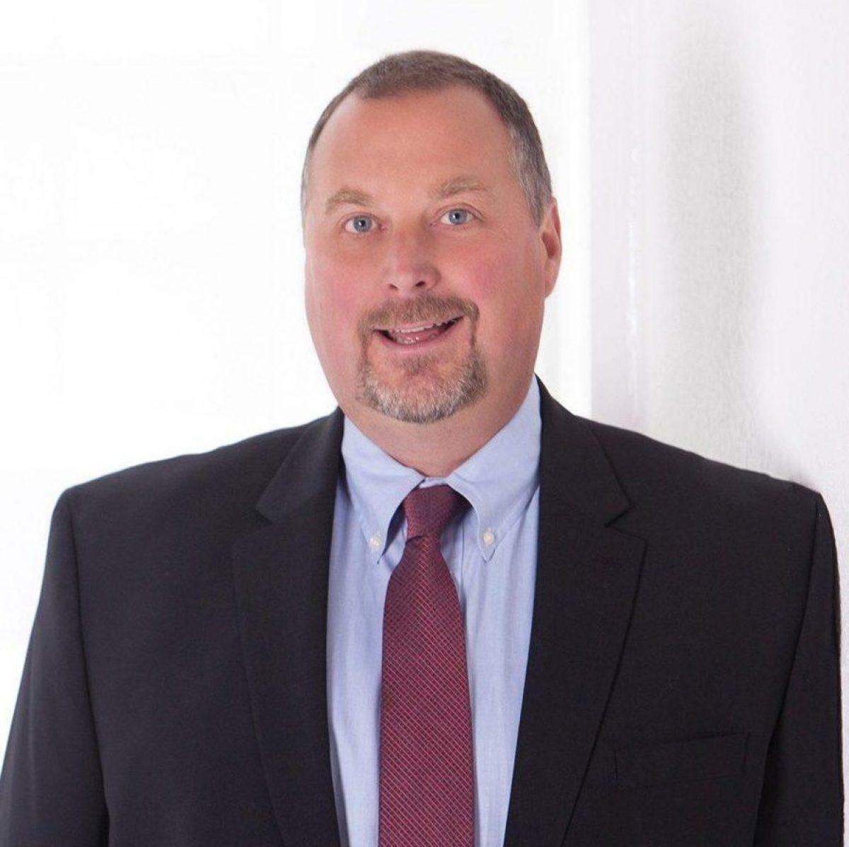 Eric Hauserman