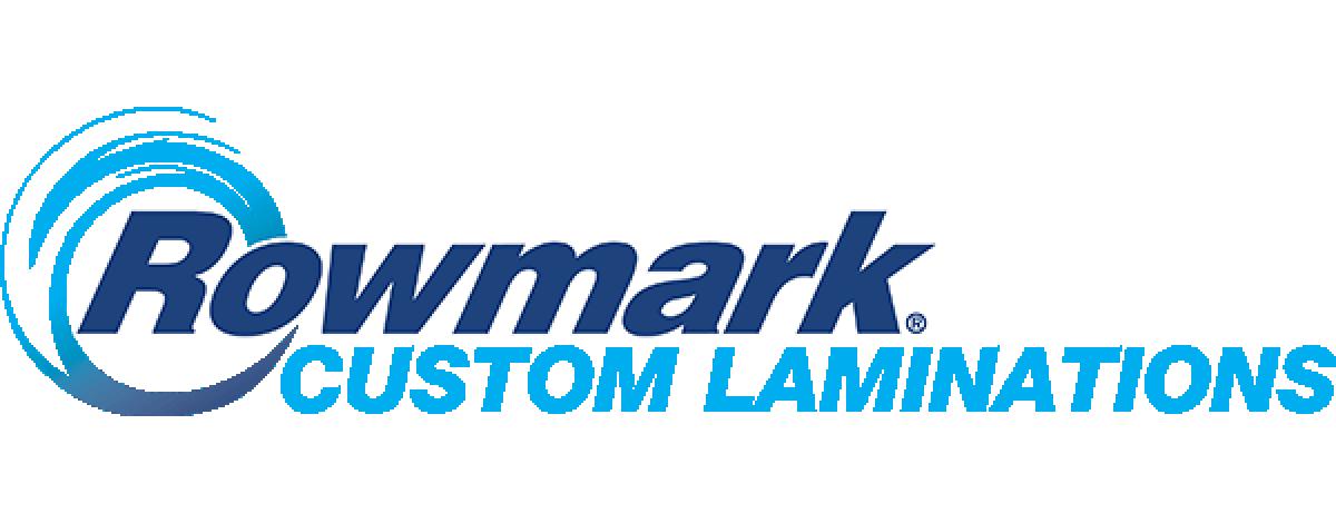 Rowmark Custom Laminations